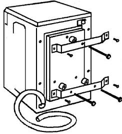 Что делать если стиральная машинка прыгает