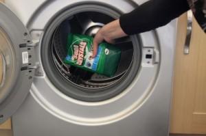 Чем опасна плесень в стиральной машине